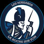 logo huss